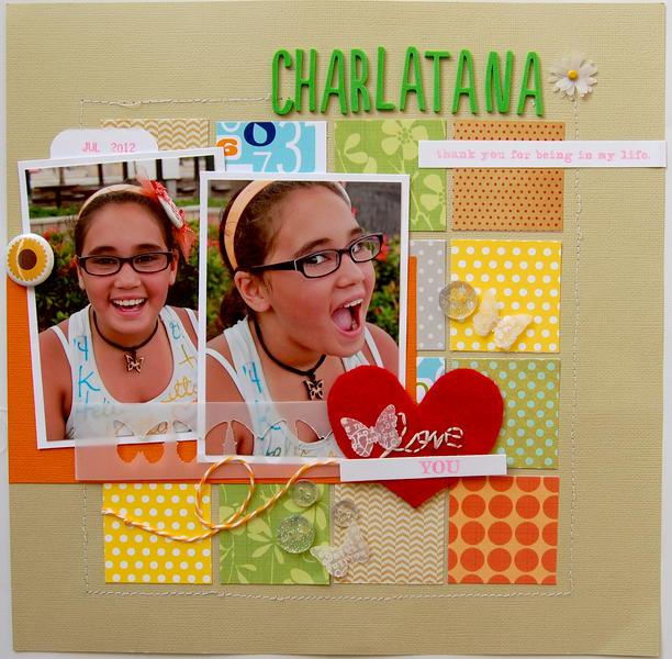 Charlatana