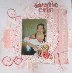 Auntie Erin