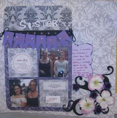 Sister In-Law