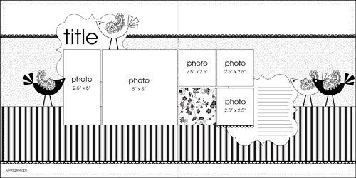 June PageMaps Sketch #5