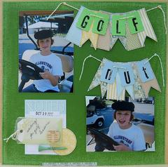 Golf Nut