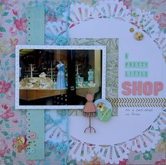 A Pretty Little Shop