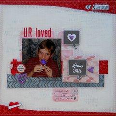 UR loved *Sketch-N-Scrap*