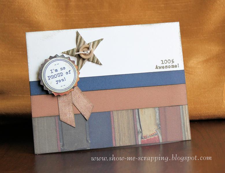 Scholastic Blue Ribbon