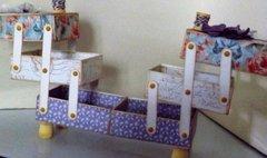 Sizzix Sewing Box