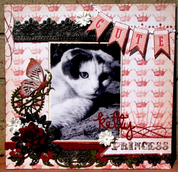 Kitty Princess