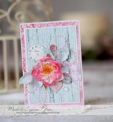 Love card *13arts, ZVA*