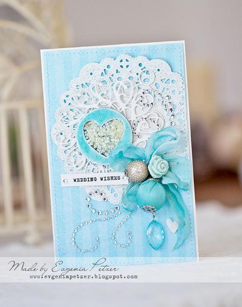 Wedding wishes *DT ZVA*