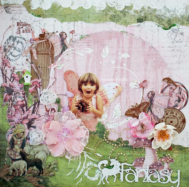 Fantasy *FabScraps, ZVA DT*
