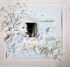 Little Angel *Maja Design DT*