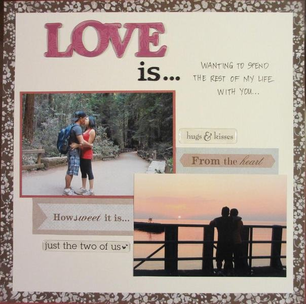 Scrapbook Proposal Page 9