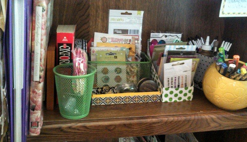 Cute & Organized!