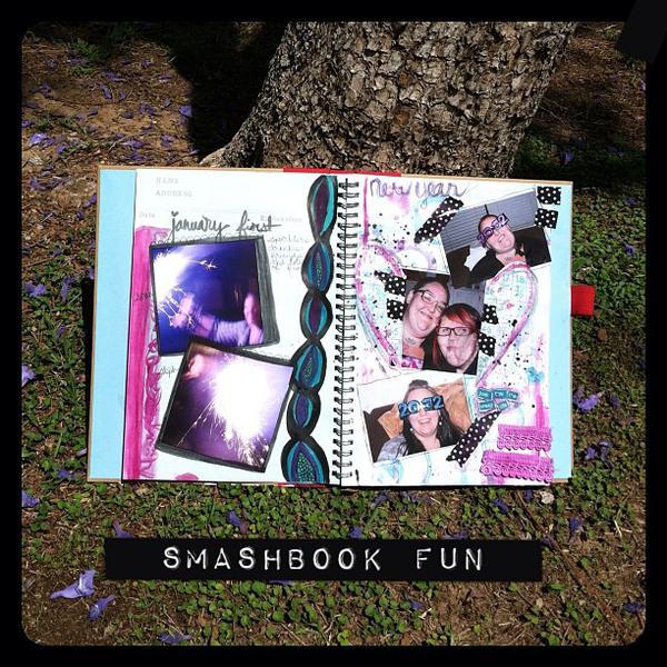 Smashbook 2