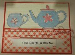 Mom's Tea