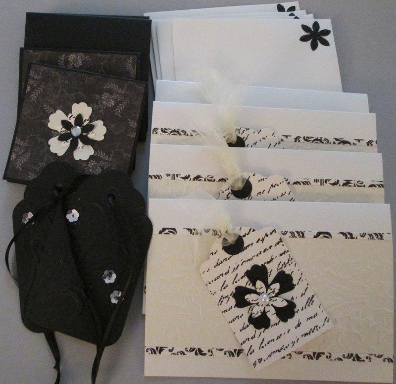 Card Box Sets