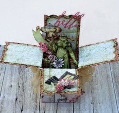 Sizzix Card in a Box