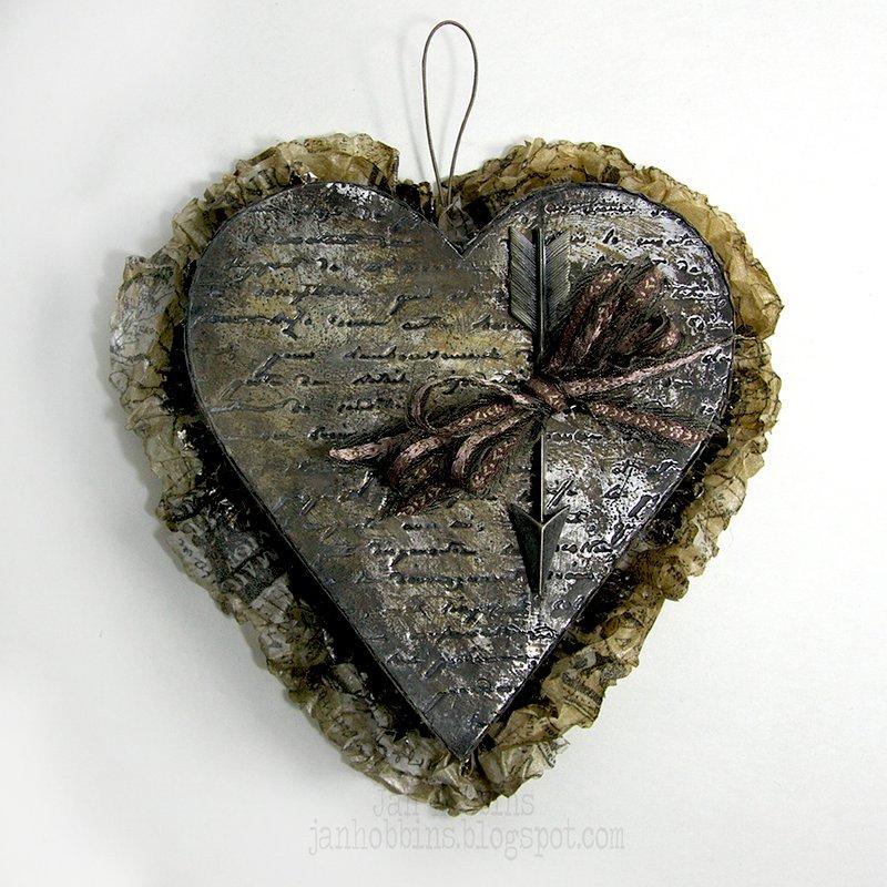 3-D Heart