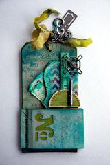 Matchbook Tag