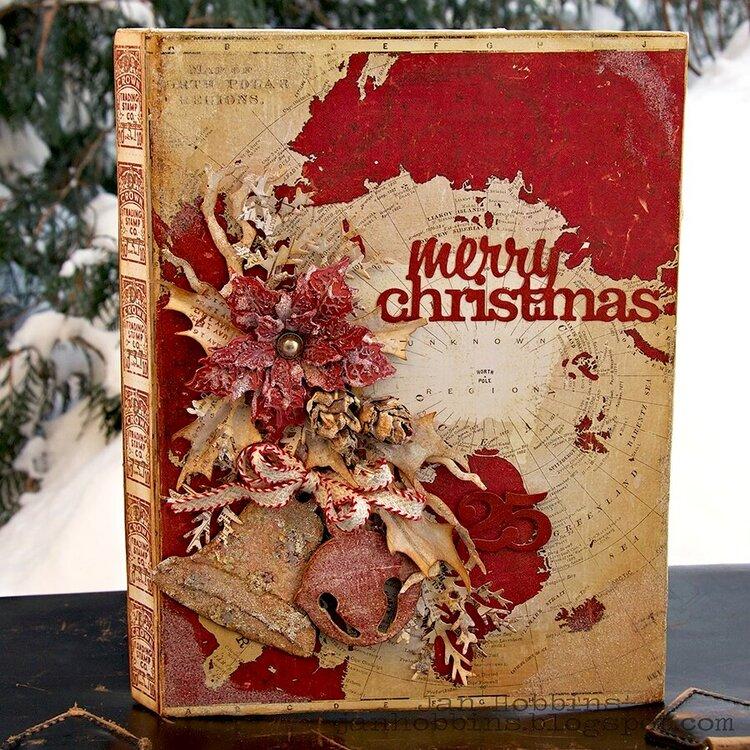 Merry Christmas Configuration Book