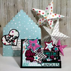 Oh Happy Day Card & Envelope