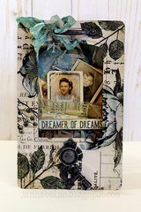 Shadow Box Creativation 2018