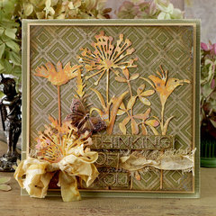 Wildflowers #2 Card