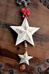 Sizzix 3D star ornament