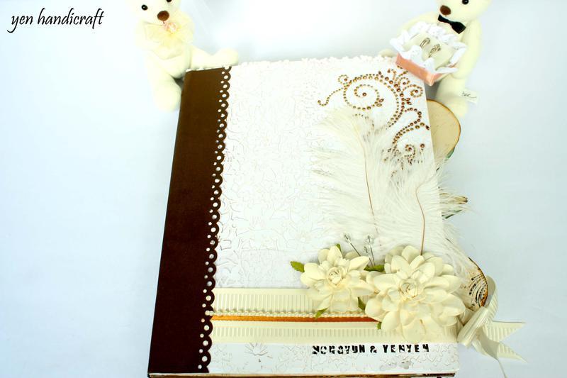 My Wedding Guest Book