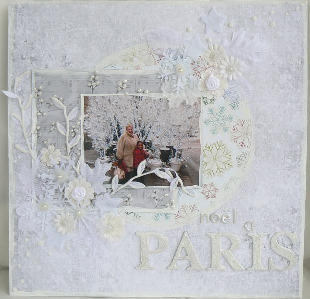 Noel � Paris