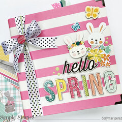 Hello Spring Album