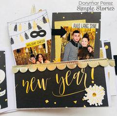New Year Mini Album