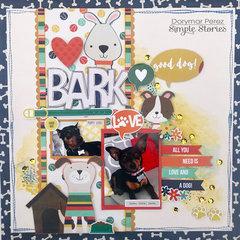 Bark Love LO