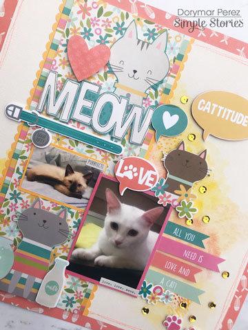 Meow Love LO