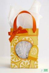 Pebbles Fun In The Sun Summer Gift Bags by Mendi Yoshikawa