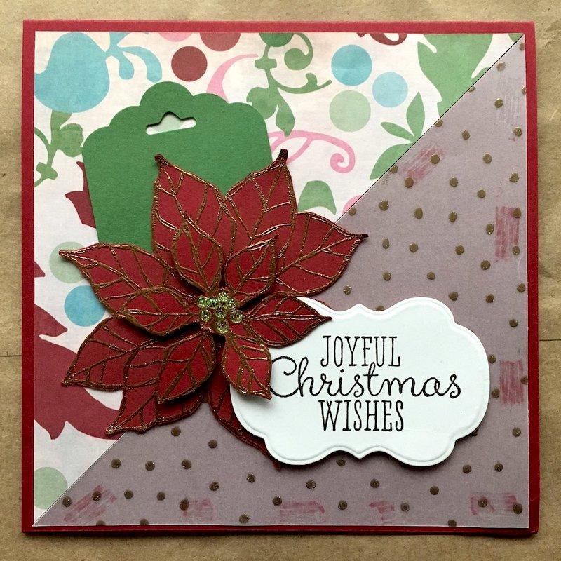 Joyful Christmas Wishes