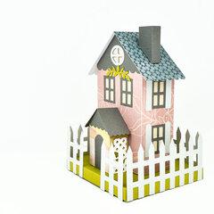 Spring Garden Cottage