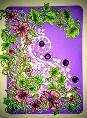 Purple Possibilities 05/08/2016