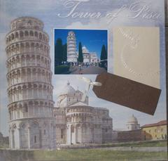 Tower of Pisa page 2