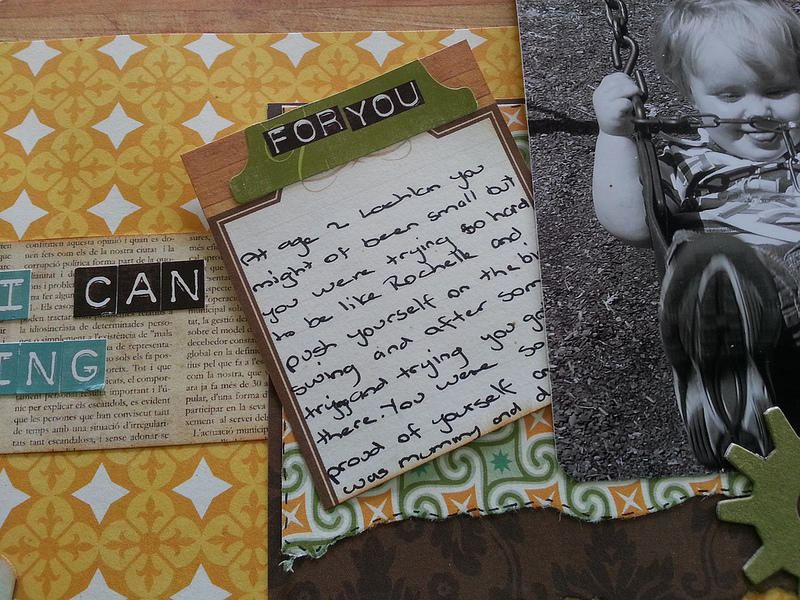 Layout Hidden Journaling
