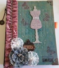 Smash Book Cover