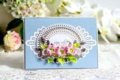 Elegant For You Card