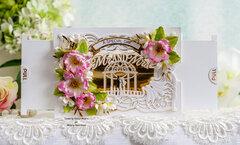Amazing Paper Grace Make a Scene - Wedded Bliss
