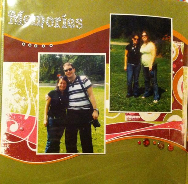 Memories pg 2