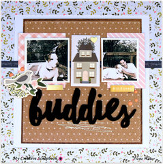Buddies!