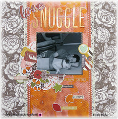 Love Snuggle