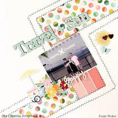 Travel + Fun