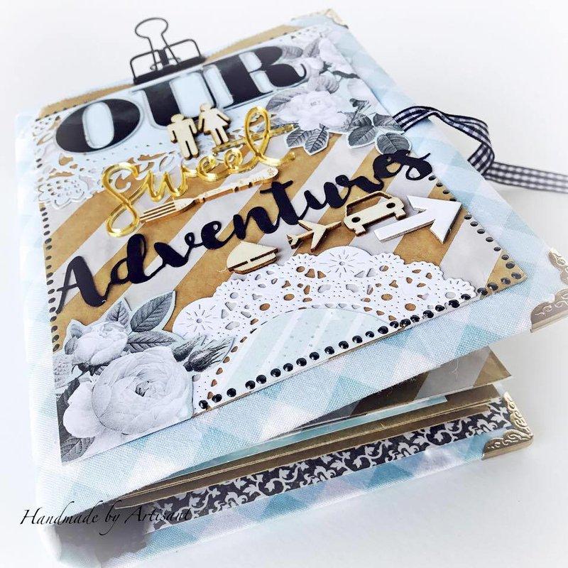 Our Sweet Adventures - album