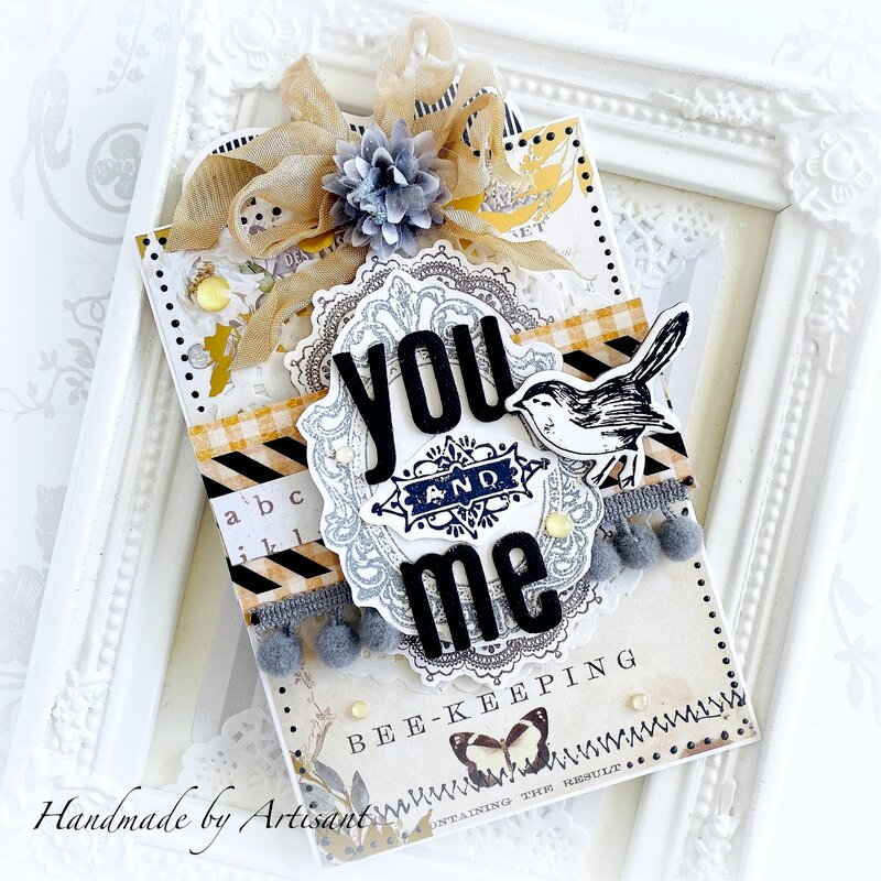 """""""You and Me"""""""