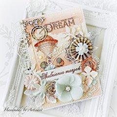 Dream away!