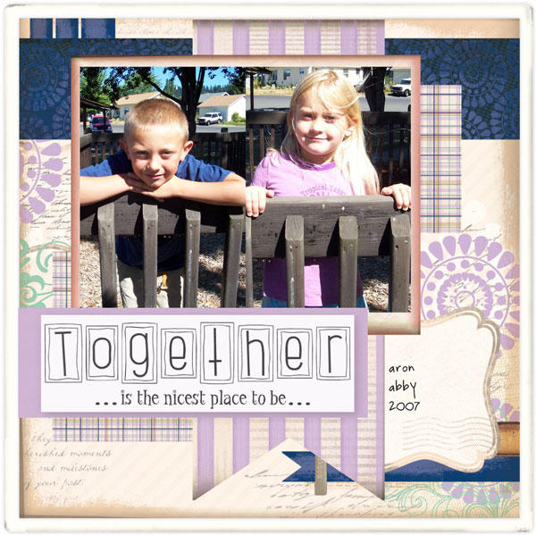 Together by Quick Quotes